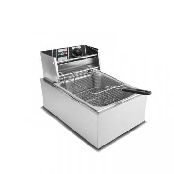 Commercial Food Processor Manual French Fries Maker Cutting Machine