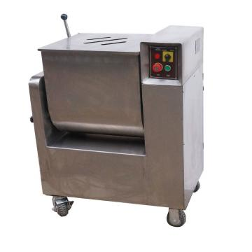 Commercial Fresh Meat Grinder Mixer