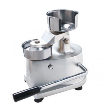 Automatic Industrial Mini Hamburger Burger Patty Maker Machine