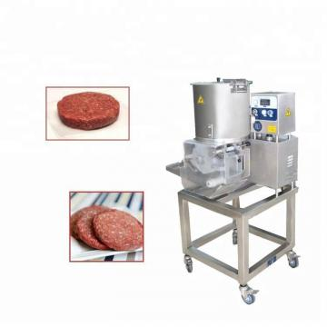 Automatic Hamburger Patty Forming Machines