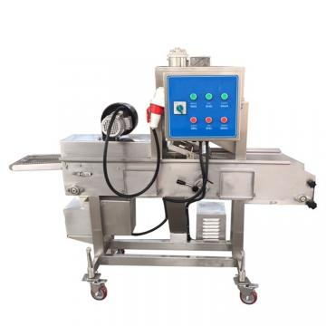 China Automatic Meat Patty Forming Machine