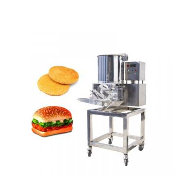 Manual Hamburger Patty Maker Hamburger Forming Machine