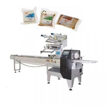 Multihead Weigher Packing Machine for Biscuit Waffer Cookies Rusk