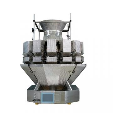Triangle/Pyramid Tea Bag Packing/Packaging Machine