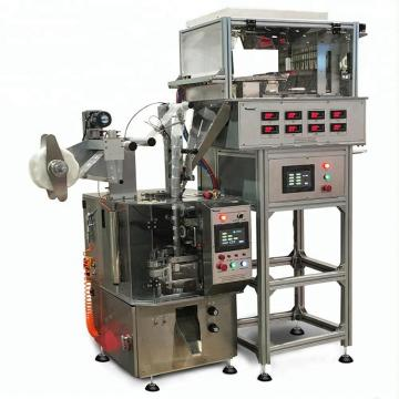 Food Multihead Weigher Machine for Tea Bag Packaging Machine