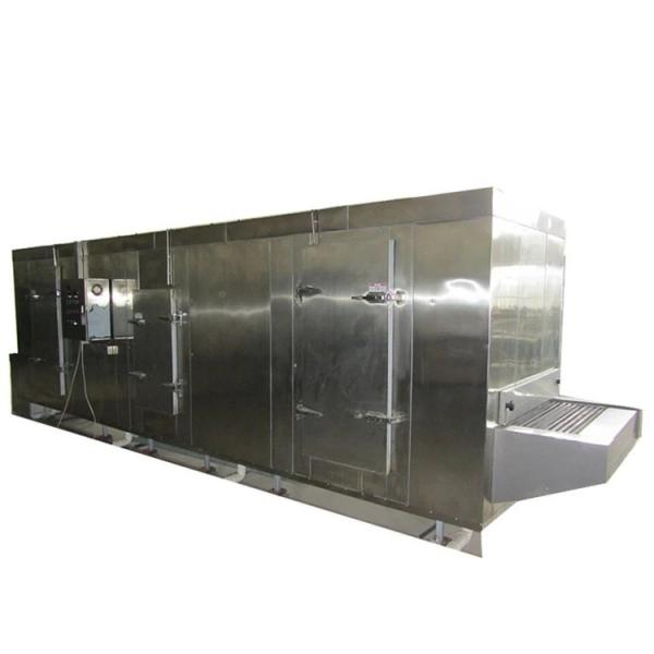 Plg Series Food Industrial Disc Plate Dryer for Chocolate Powder
